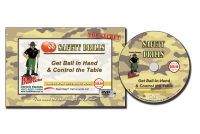 55 Safety Drills Book & DVD by The Drill Instructor