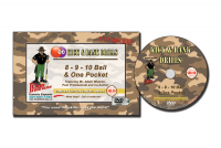 54 Kick & Bank Drills by The Drill Instructor