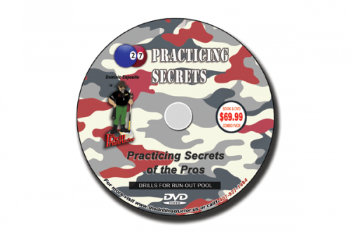 27 Practicing Secrets by The Drill Instructor