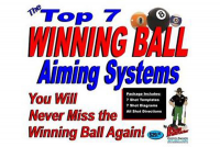 Winning Ball Aiming System by The Drill Instructor