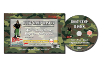 The Drill Instructor Boot Camp Basics