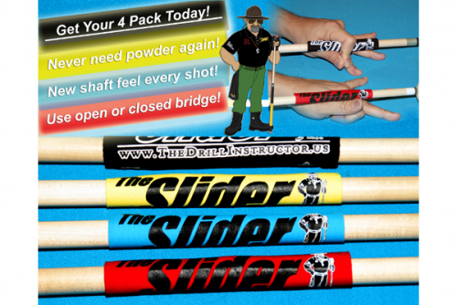 The Slider by The Drill Instructor