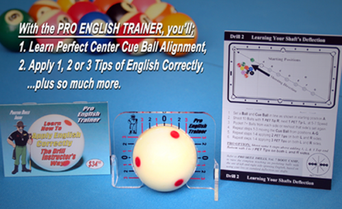 The Pro English Trainer by The Drill Instructor