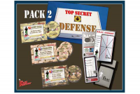Boot Camp Defense Training Package by The Drill Instructor