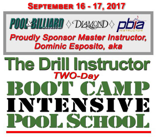 Register for the two day Boot Camp Intensive Pool School